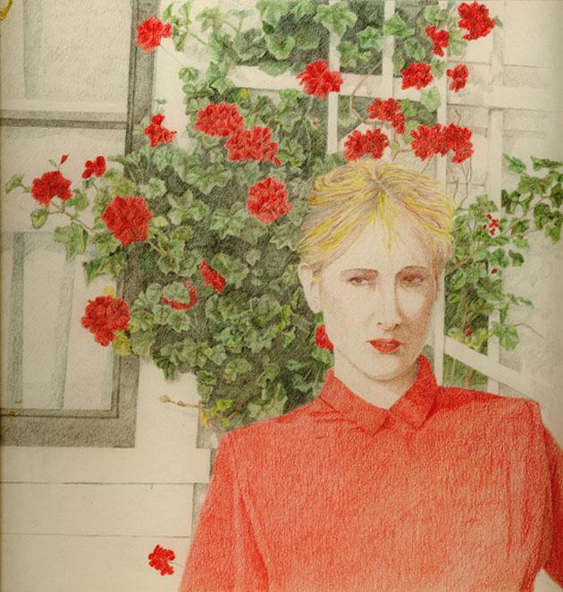 019b-Self-Portrait-1980