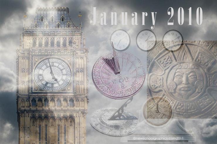 01a-January-Card-2010-Clocks