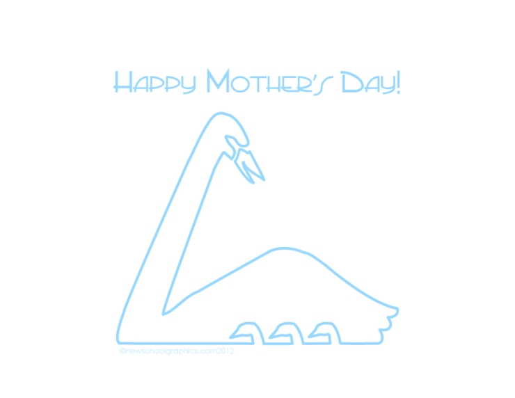 05-Mothers Day-Swans