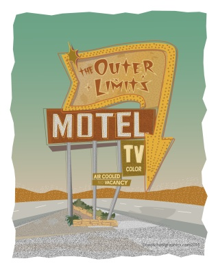 09-Route 66 Art-Outer Limits v8