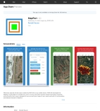 MapPort on App Store-iPhone