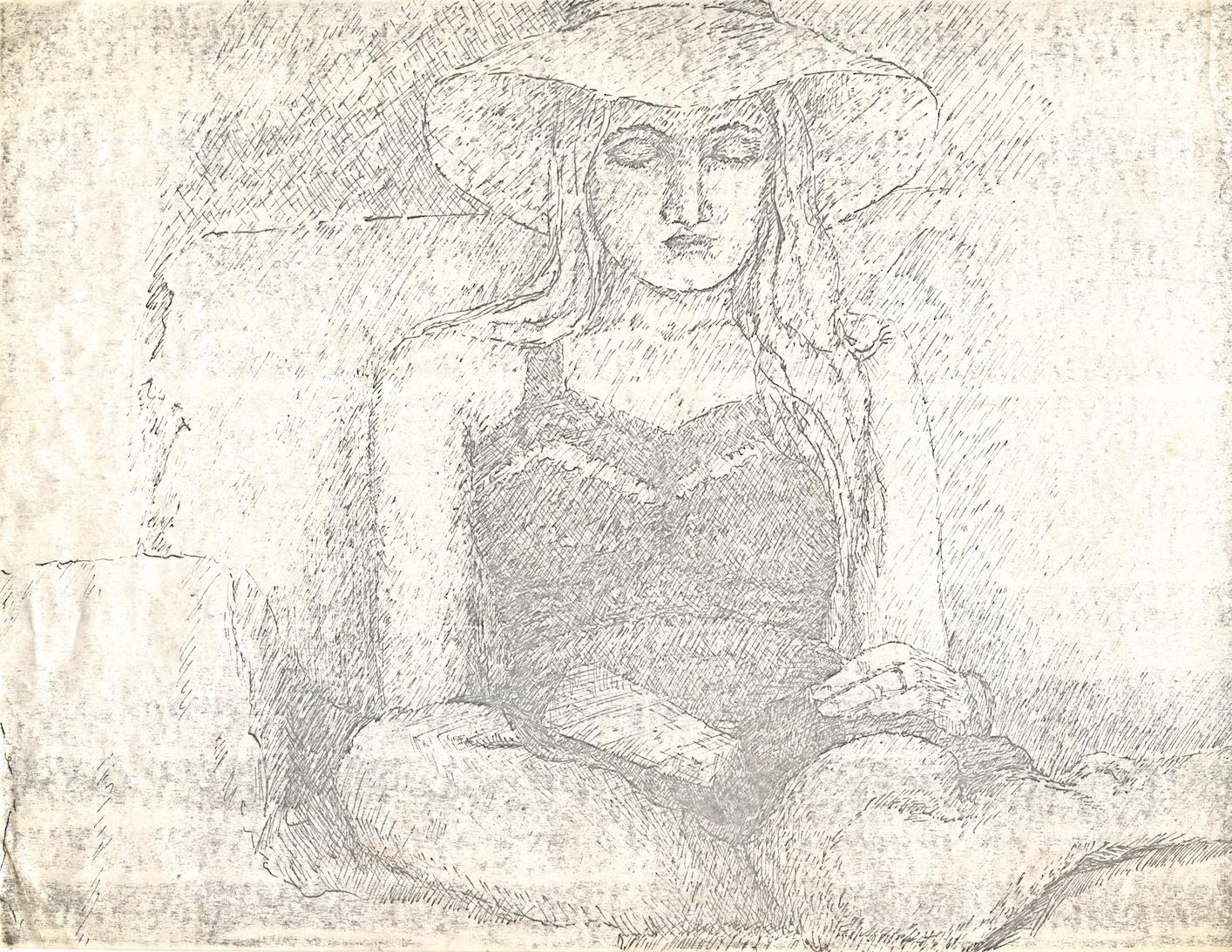 portrait of beverley reading-lr